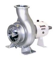 Pompa centrifugala DIN FOOD inox