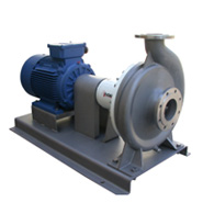 Pompa centrifugala DIN TEX