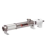 Pompa cu rotor elicoidal KIBER KS/KSF/KST/KSFT