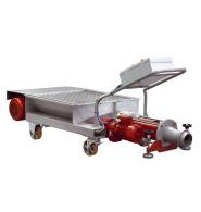 Pompa cu rotor elicoidal KIBER NTEA