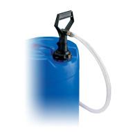 Pompa pentru butoaie
