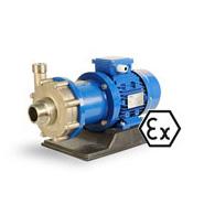 Pompe chimice ATEX