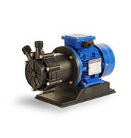 Pompe chimice cu turbine