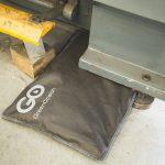 perna absorbanta uleiuri industriale